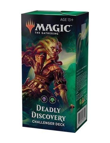 Magic: Challenger Deck...