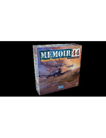 Memoir '44: Nuevo Plan de...