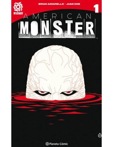 American Monster + punto de...