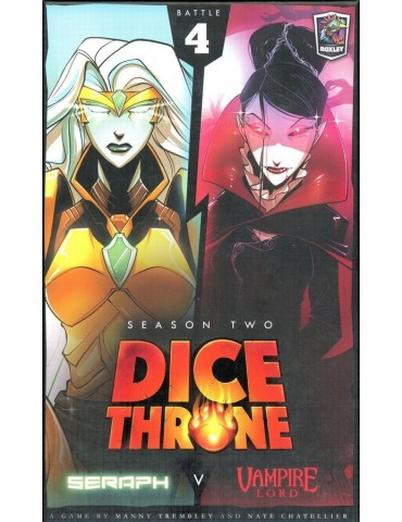 Dice Throne: Season Two -...