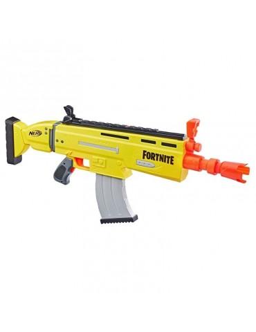 Lanzador Nerf Fortnite Ar L