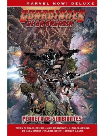 Guardianes de la Galaxia de...