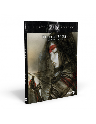 Tokio 2038