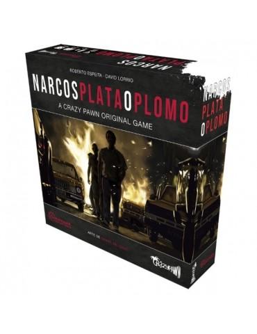 Narcos: Plata o Plomo +...