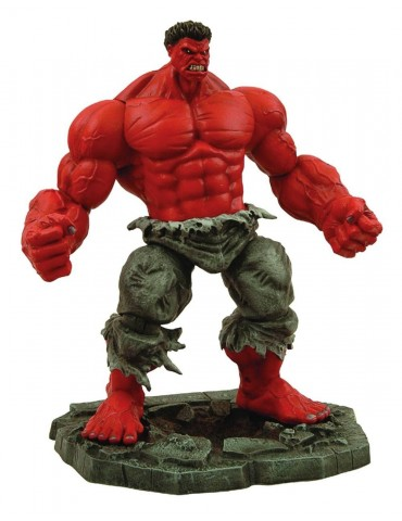 Figura Marvel Select: Red...