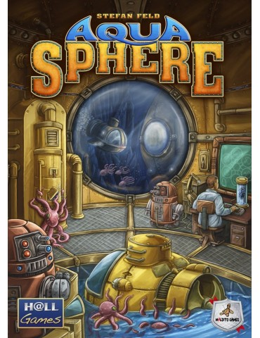 Aquasphere (Castellano)