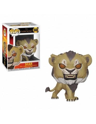 Figura POP El rey león...