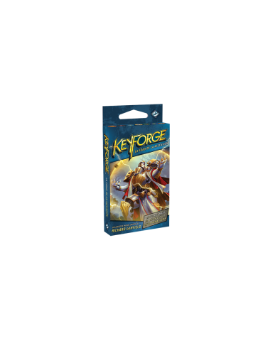 KeyForge: Age of Ascension...
