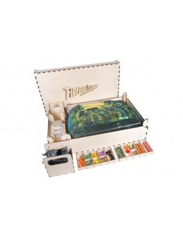 Fireball Island Game Crate