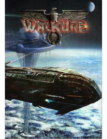 Walküre (edición bolsillo)