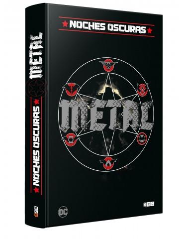 Noches oscuras: Metal...