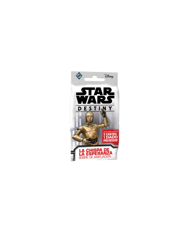 Star Wars: Destiny - La...