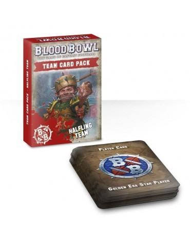Blood Bowl: Team Card Pack...