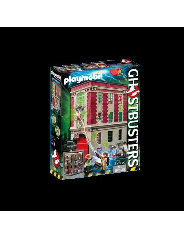 Playmobil: Cuartel Parque...