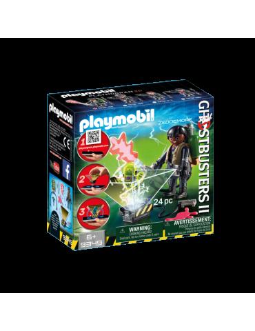 Playmobil: Cazafantasmas...