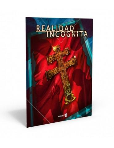 Realidad Incógnita + Copia...