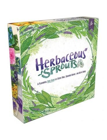 Herbaceous Sprouts (Inglés)