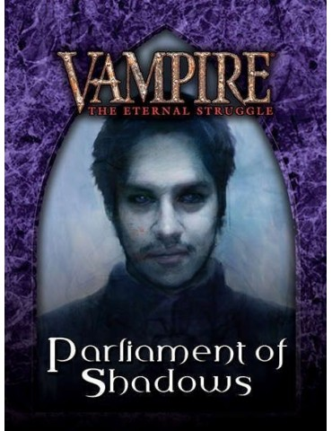 Vampire: The Eternal...