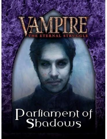 Vampire: The Eternal...