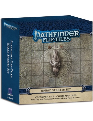 Pathfinder Flip-Tiles:...