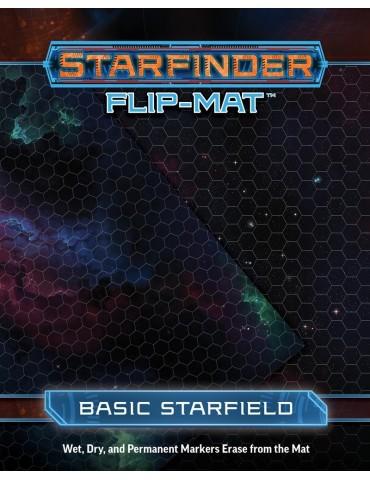 Starfinder Flip-Mat: Basic...