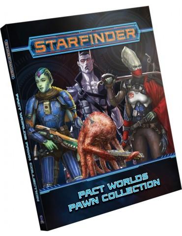 Starfinder Pact Worlds Pawn...