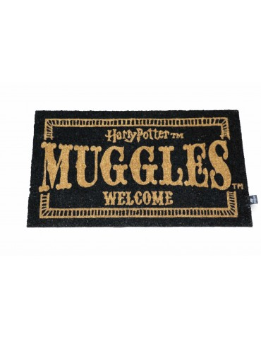 Felpudo Harry Potter:...