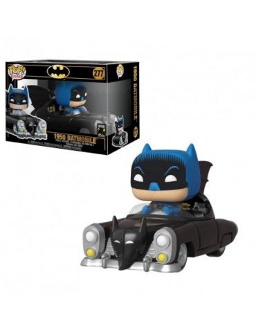 Figura POP Batman 80th...