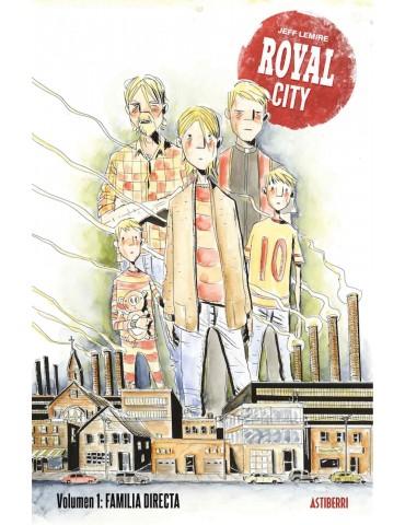 Royal City 1. Familia Directa