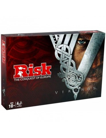 Risk Vikings (Castellano)