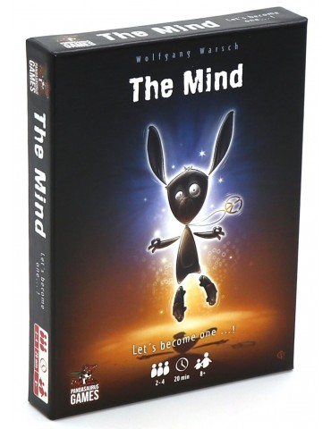 The Mind (Inglés)