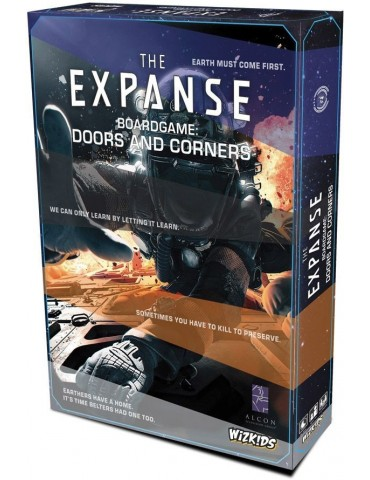 The Expanse Boardgame:...