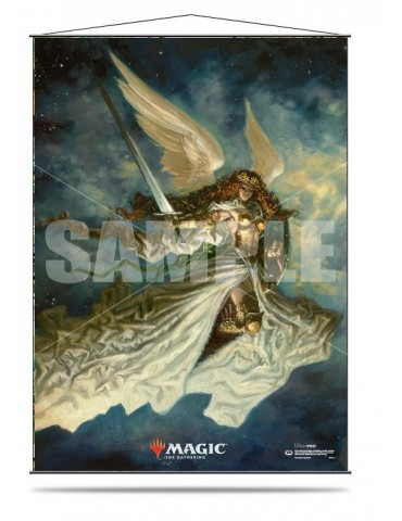 Wall Scroll Magic The...