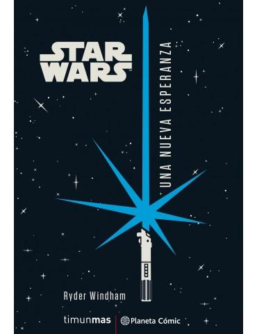 Star Wars Una Nueva...
