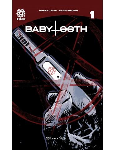 Babyteeth Nº01 + punto de...
