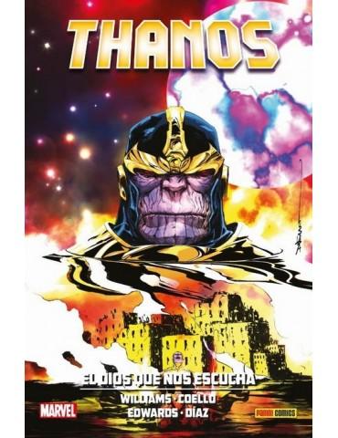 Thanos: El Dios que nos...