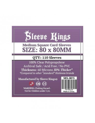 Fundas Sleeve Kings Medium...