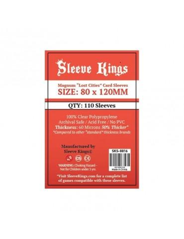 Fundas Sleeve Kings Magnum...