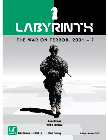 Labyrinth: The War on...