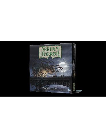 Arkham Horror 3ª edición -...