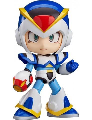 Figura Mega Man X Nendoroid...