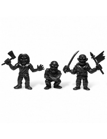 Pack de 3 Figuras Iron...