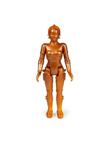 Figura ReAction Metropolis:...