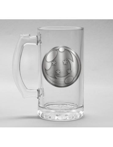Jarra de Cerveza Dragonball...