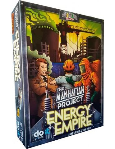 The Manhattan Project:...