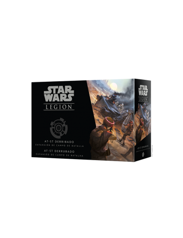 Star Wars: Legion - AT-ST...