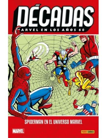Marvel en los Años 60....