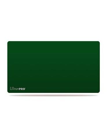 Tapete verde con logo Ultra...