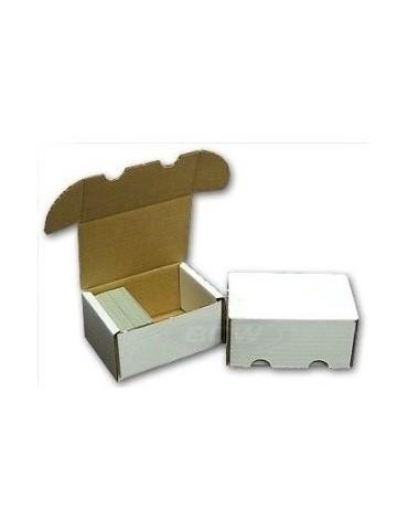 Caja de Almacenaje 500 Cartas