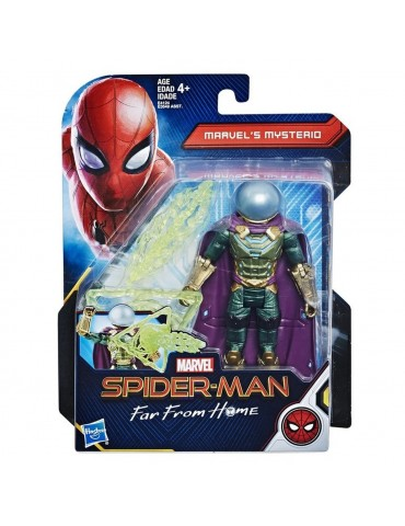 Figura Spider-Man Far From...